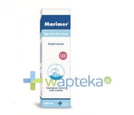 LABORATOIRES GILBERT MARIMER Fizjologiczny Spray 100 ml