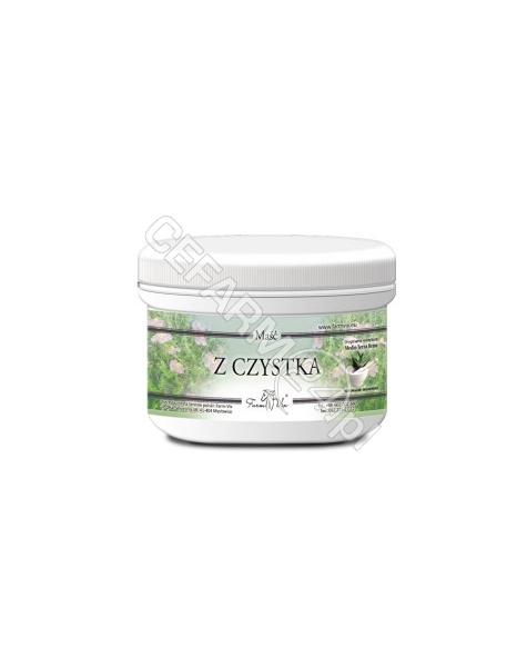 FARM-VIX Maść z czystka 150 ml