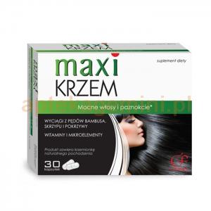 COLFARM Maxi Krzem, 30 kapsułek