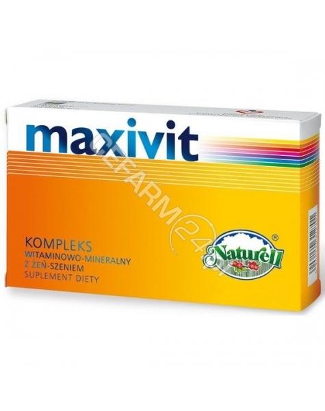 NATURELL Maxivit naturell x 50 tabl