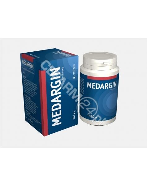 ETHIFARM Medargin proszek do sporządzania roztworu 181,2 g