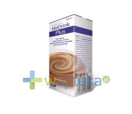 PHARMABEST SP. Z O.O. MeDrink Plus kawowy preparat dietetyczny 200 ml