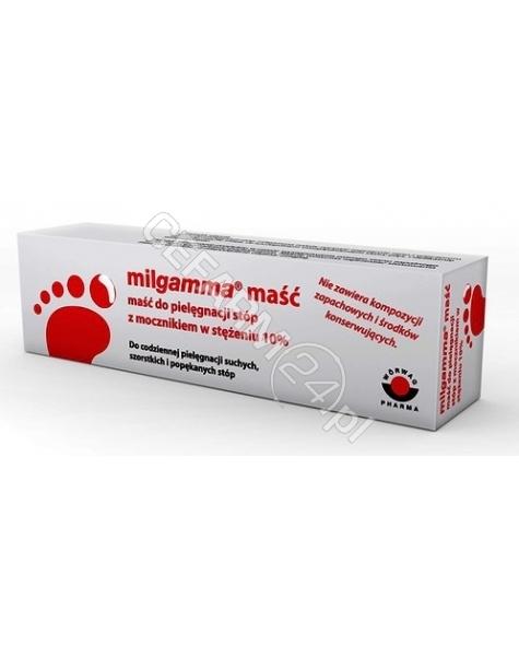 WORWAG PHARMA Milgamma maść 45 ml