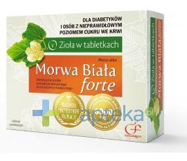 COLFARM Morwa Biała Forte, 30 tabletek