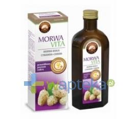 LABORATORIA NATURY SP Z O.O. Morwa Vita płyn 250 ml