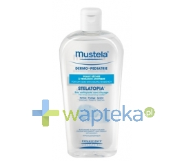 MUSTELA MUSTELA STELATOPIA Woda micelarna 400ml