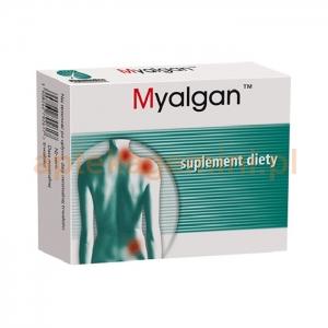 PHYTOMEDICA Myalgan, 30 tabletek