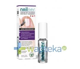 VITAMED Nailner lakier do leczenia grzybicy paznokci 2 w 1 5ml