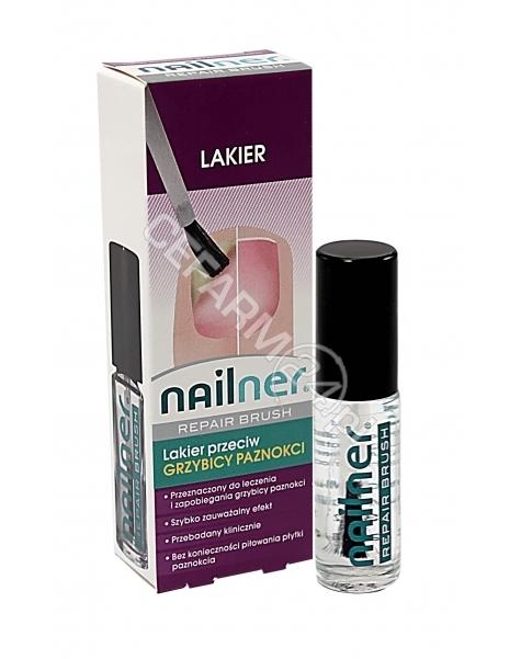 YOUMEDICAL Nailner lakier do leczenia grzybicy paznokci 5 ml
