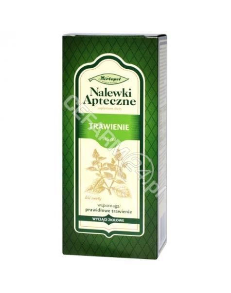 HERBAPOL LUB Nalewki apteczne trawienie płyn 145 ml