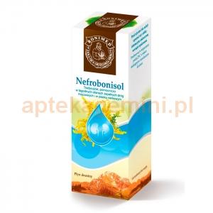 BONIMED Nefrobonisol, płyn doustny, 100g