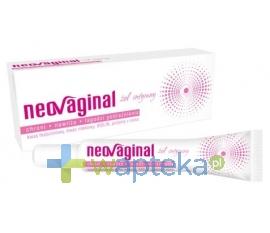 AQANT SP. Z O.O. NeoVaginal żel intymny 50 ml