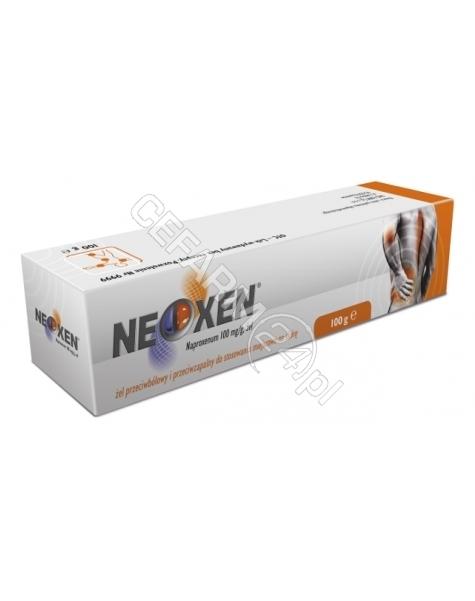 EMO-FARM Neoxen żel 100 g