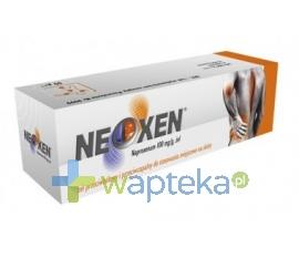 EMO-FARM SP.Z O.O. Neoxen żel 50 g
