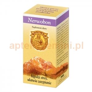 BONIMED Nerwobon, 60 kapsułek