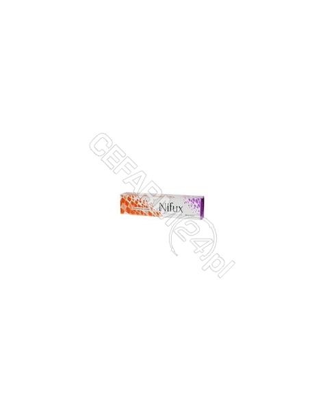 OCEANIC Nifux 2 mg/g maść 25 g