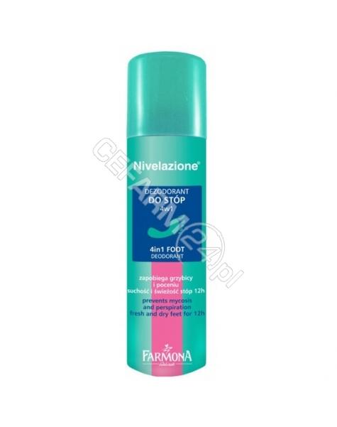 FARMONA Nivelazione dezodorant do stóp 4w1 75 ml