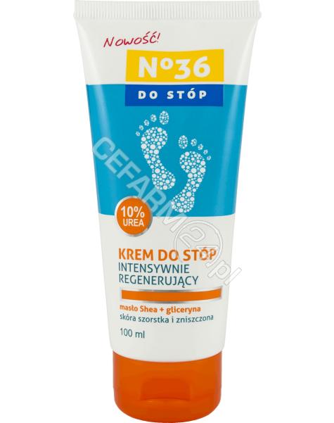 PharmaCFood No 36 krem do stóp intensywnie regenerujący 100 ml