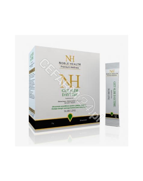 NOBLE HEALTH Noble health get slim daytime x 30 sasz