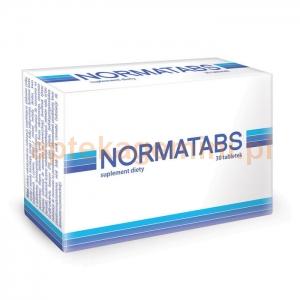Aflofarm Normatabs, 30 tabletek