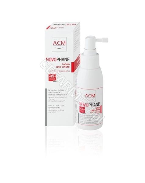 ACM Novophane lotion przeciw wypadaniu włosów 100 ml