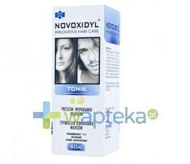 POLFARMEX S.A. NOVOXIDYL Tonik 75 ml