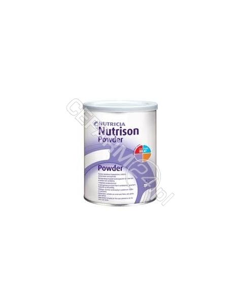 NUTRICIA Nutrison powder proszek 430 g