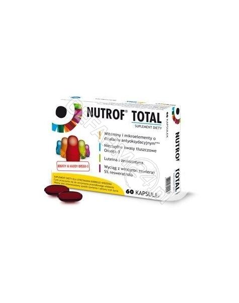 THEA Nutrof total x 60 kaps