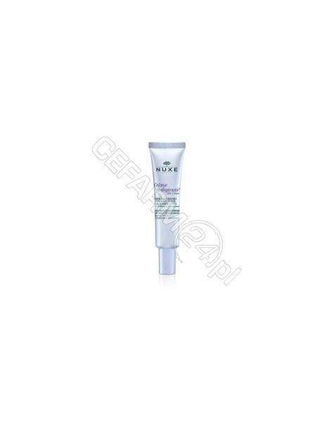 NUXE Nuxe DD Creme Prodigieuse nawilżający i upiększający skórę krem koloryzujący SPF30 CLAIR (karnacja jasna) 30 ml