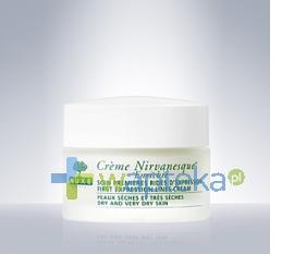 NUXE NUXE Nirvanesque Enrichie Krem przeciwzmarszczkowy dla skóry suchej i bardzo suchej 50 ml
