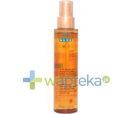 NUXE NUXE SUN Olejek do opalania spray SPF10 150 ml