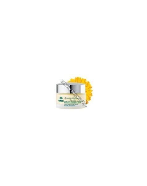 NUXE Nuxe vaillance enrichie - krem przeciwzmarszczkowo-odżywczy do skóry suchej i bardzo suchej 45+ 50 ml
