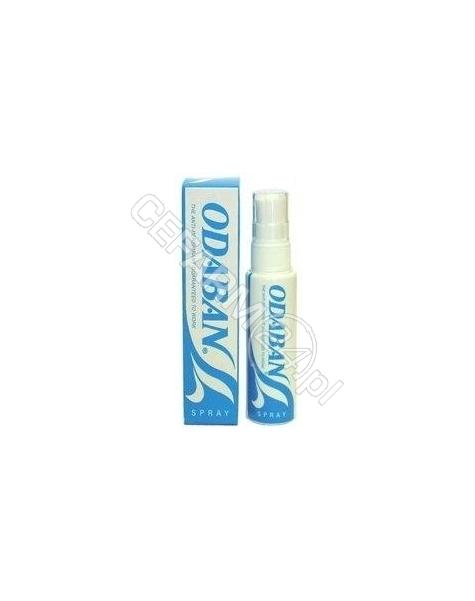 BRACEY'S PHA Odaban antyperspirant w sprayu 30 ml