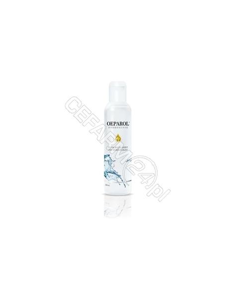 ADAMED Oeparol Hydrosense płyn micelarny do demakijażu 200 ml