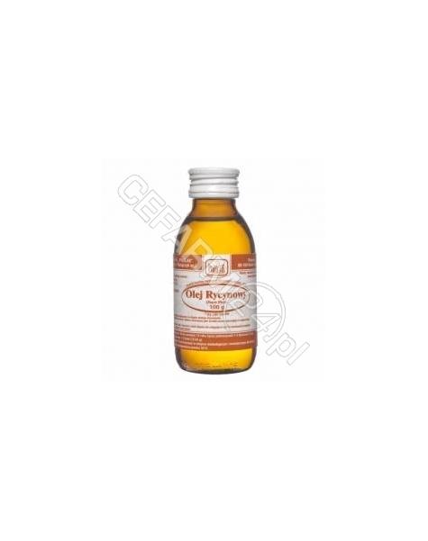 PROLAB Olej rycynowy 100 g (Prolab)