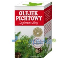 JARO-POL EKAMEDICA, KOZY Olejek Pichtowy EkaMedica 50ml