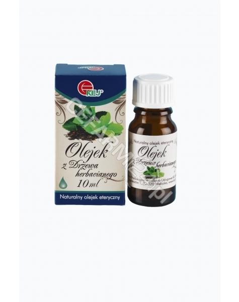 KEJ Olejek z drzewa herbacianego 10 ml kej