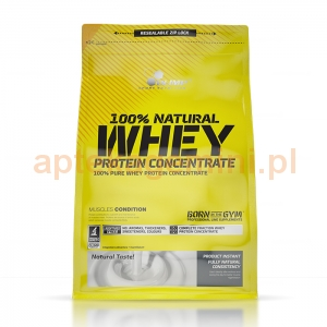 OLIMP Olimp, 100% Whey Protein Concentrate, 700g