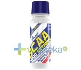 OLIMP LABORATORIES OLIMP BCAA 4000 Extreme Shot pomarańczowy 60ml
