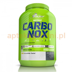 OLIMP Olimp, Carbo Nox, grejpfruit, 4000g