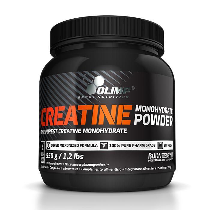 OLIMP Olimp, Creatine monohydrate Powder, 550g