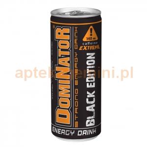 OLIMP Olimp, Dominator Black Edition, 250ml