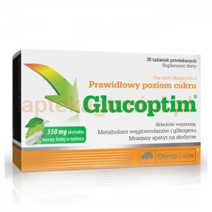 OLIMP Olimp, Glucoptim, 30 tabletek