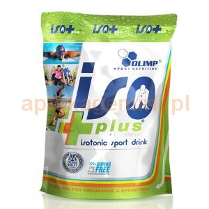 OLIMP Olimp, ISO Plus Powder, lemon, 1505g