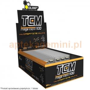 OLIMP Olimp, TCM 1100mg, 30 kapsułek