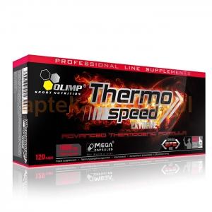 OLIMP Olimp, Thermo Speed Extreme 1090mg, 120 kapsułek