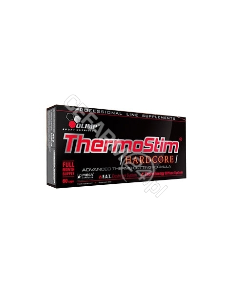 OLIMP LABS Olimp thermo stim x 60 kaps