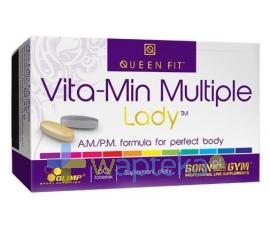 OLIMP LABORATORIES Olimp Vita Min Multiple Lady 60 tabletek