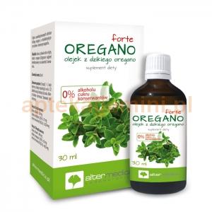 ALTER MEDICA Oregano Forte, olejek, 30ml