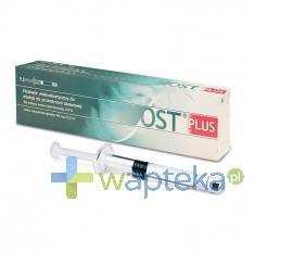 TRB CHEMEDICA POLAND SP. Z O.O. Ost plus 40 mg/2 ml Ampułkostrzykawka 1sztuka